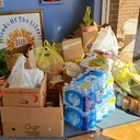 OCT. 2020 FOOD FOR FINES
