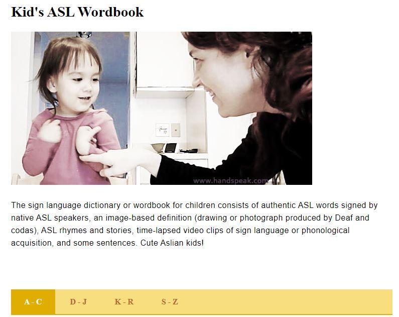 SIGN LANG. 4 CHILDREN.JPG